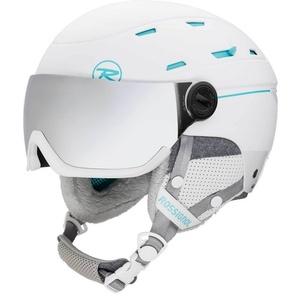 Ski čelada Rossignol Allspeed Visor Vplivi W RKIH401-000, Rossignol