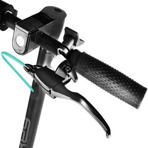 električni skuter Spokey TORCH črna / turkizna, Spokey
