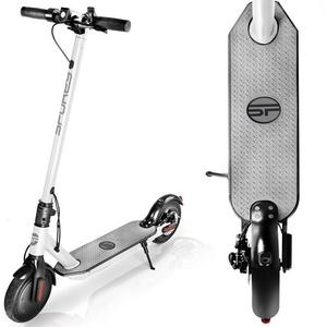 električni skuter Spokey TORCH bela / črna, Spokey