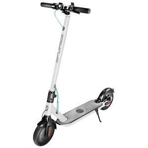 električni skuter Spokey TORCH bela / turkizna, Spokey