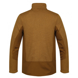 moški flis pulover Husky Alan M tm.hořčicová, Husky