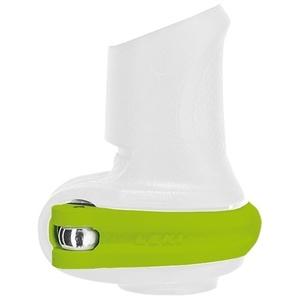 Ločeno vzvod LEKI SpeedLock za 18/16mm zelena (880600108), Leki