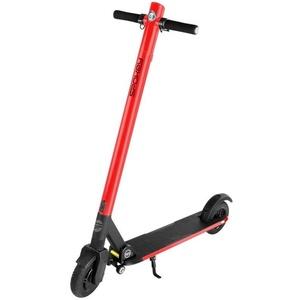 električni skuter Spokey VOLVER rdeča, Spokey