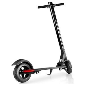 električni skuter Spokey VOLVER PRO črna, Spokey