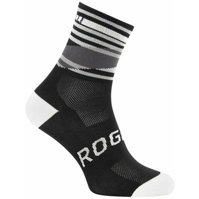 Oblikovanje funkcishelna nogavice Rogelli STRIPE, mono 007.203, Rogelli