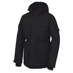 moški pero jakna Husky Dantex M črna, Husky