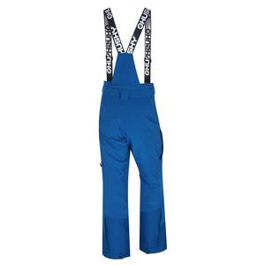 moški smučanje hlače Husky Gilep M tm. blue, Husky