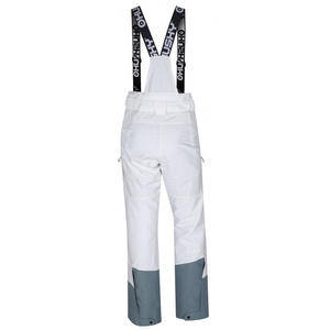 ženske smučanje hlače Husky Gilep L bela, Husky