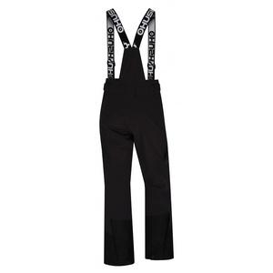 ženske smučanje hlače Husky Gilep L črna, Husky