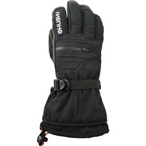moški rokavice Husky Zbriši črna, Husky