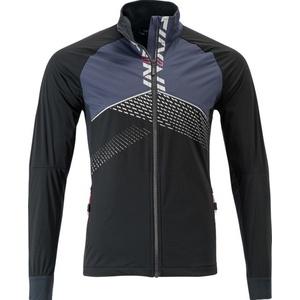 moški jakna Silvini Natisone MJ1500 črna, Silvini