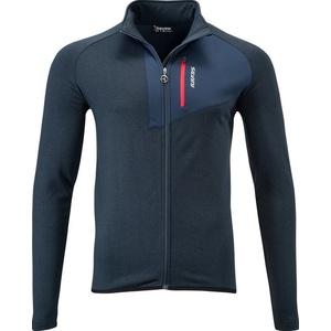 moški majica Silvini Ferrato za MJ1146 črna, Silvini