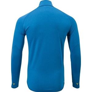moški majica Silvini Ferrato za MJ1146 navy, Silvini