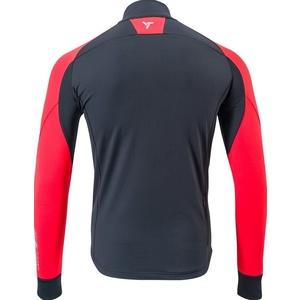 moški majica Silvini Prijatelji za MJ1507 črna, Silvini
