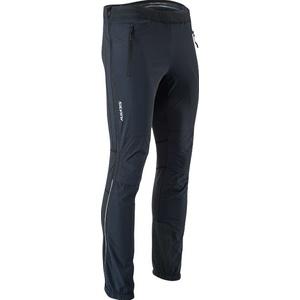 moški hlače Silvini Soracte za MP1513 črna, Silvini