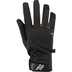 Otroci šport softshell rokavice Silvini Ose CA1541 črna 0812, Silvini