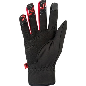 Otroci šport softshell rokavice Silvini Ose CA1541 črna 0820, Silvini