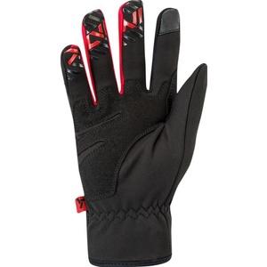 moški rokavice Silvini Ortles MA1539 črna 0820, Silvini
