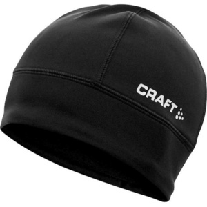 klobuk CRAFT svetloba toplotna 1902362-9999 - črna