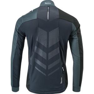 moški softshell jakna Silvini Casino MJ701X črna, Silvini