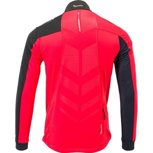 moški softshell jakna Silvini Casino MJ701X rdeča, Silvini