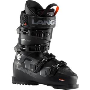 ski čevlji Lange RX 130 črna gunmetal LBI2030, Lange