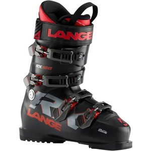 ski čevlji Lange RX 100 črna / rdeča LBI2100, Lange