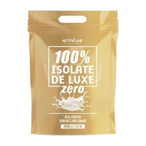 Activlab 100% IZOLAT DE LUXE 700g, Activlab
