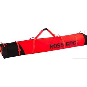 torba na smuči Rossignol racing Hero Nastavljiv Ski Bag 2/3 Parovi 190/220 Cm RKHB105, Rossignol