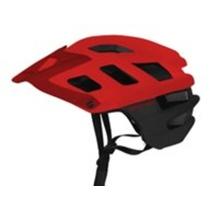 kolesarji čelada za odrasla oseba Spokey SINGLETRAIL rdeča, Spokey