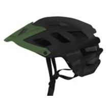 kolesarji čelada za odrasla oseba Spokey SINGLETRAIL črna, Spokey