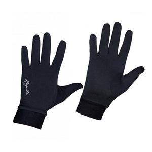 rokavice Rogelli OAKLAND črna 890.009, Rogelli