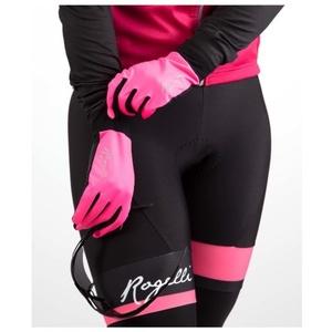 rokavice Rogelli Laval roza 010.662, Rogelli