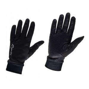 rokavice Rogelli Laval črna 010.661, Rogelli