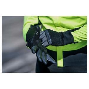 rokavice Rogelli RAZMISLITE črna 006.131, Rogelli