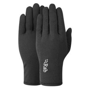rokavice Rab Kovačnica 160 Glove ebony / eb, Rab