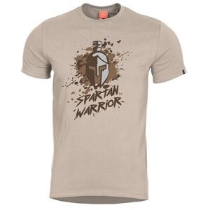 moški majica PENTAGON® Spartan bojevnik kaki, Pentagon