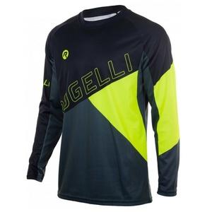 brezplačno kolesarjenje MTB majica Rogelli ADVENTURE 060.110, Rogelli