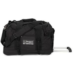 potovanje torba Snugpak Monster Roller 65l črna, Snugpak