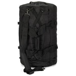 potovanje torba Snugpak Monster 120 l črna, Snugpak