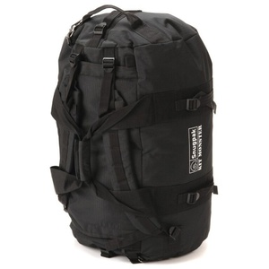 potovanje torba Snugpak Monster 65 l črna, Snugpak