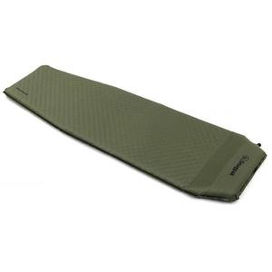 Self za spanje Snugpak XL z vgrajen vzglavnik olivno zelena, Snugpak