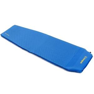Self za spanje Snugpak XL z vgrajen vzglavnik blue, Snugpak