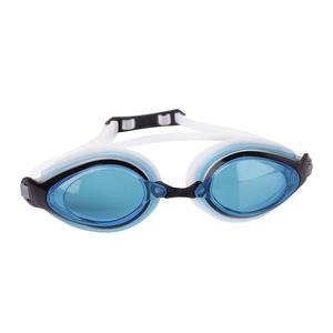 kopanje očala Spokey COBRA belci, blue steklo, Spokey