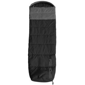 spanje torba Spokey NORDIJSKA 250 črna, Spokey