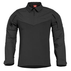 Taktična majica UBACS PENTAGON® Ranger Tac-Fresh črna, Pentagon