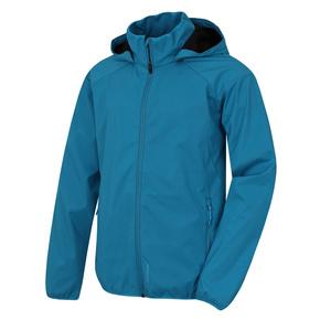 moški softshell jakna Husky Sally M blue, Husky