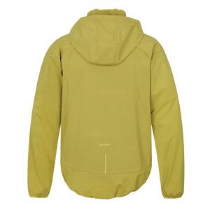 moški softshell jakna Husky Sally M st.. gorčica, Husky