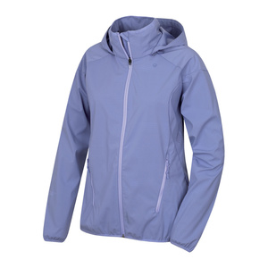 dame softshell jakna Husky Sally L st.. modra vijolična, Husky