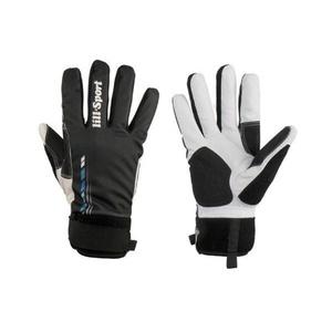 rokavice LIL L-S. LEGENDA THERMO 0402-00 črna, lillsport